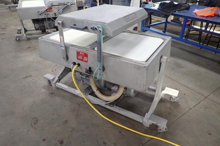 Koch Ultravac UV2100 dual chamber vacuum sealer