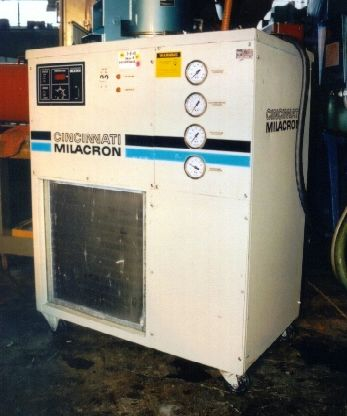 Cincinnati Milacron TEMPERATURE CONTROL UNIT ATC-40250-1.5