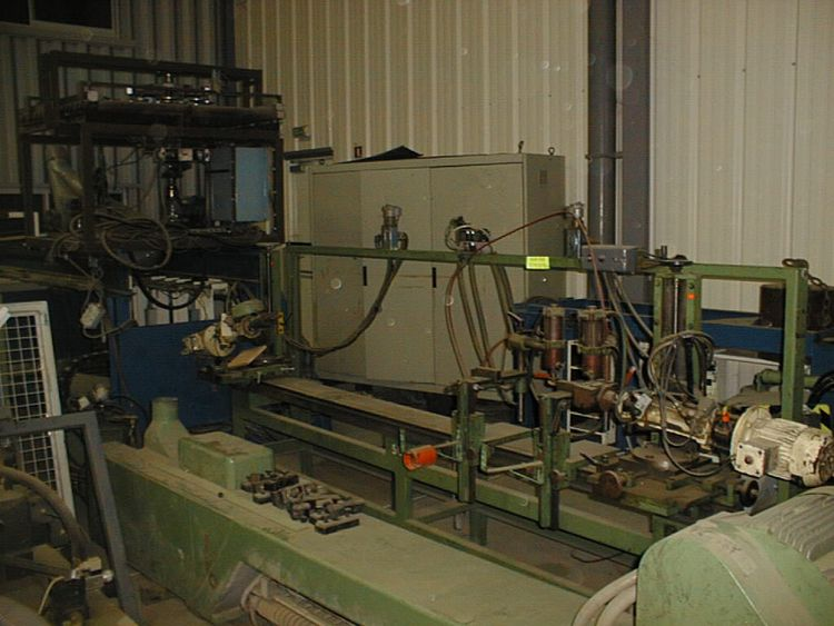 Others drill 2 heads (drilling bench) Drill 2 heads