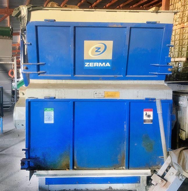 Zerma ZSS-1500