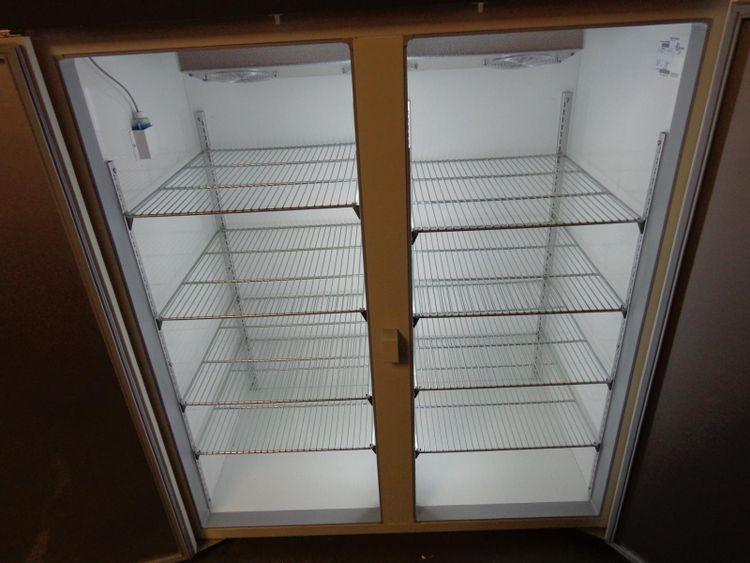 Puffer Hubbard LR450A20 Freezer