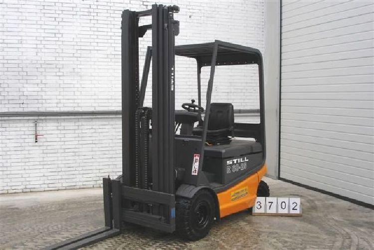 Still R60-25 2500 kg