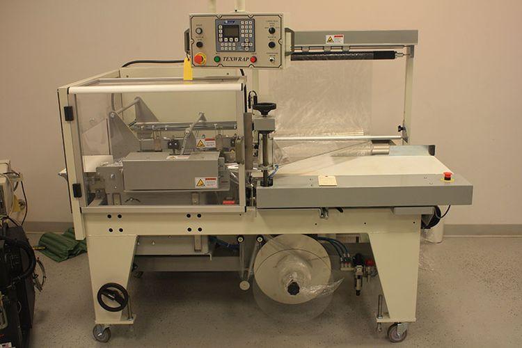 Texwrap 2219 L-Bar Sealer