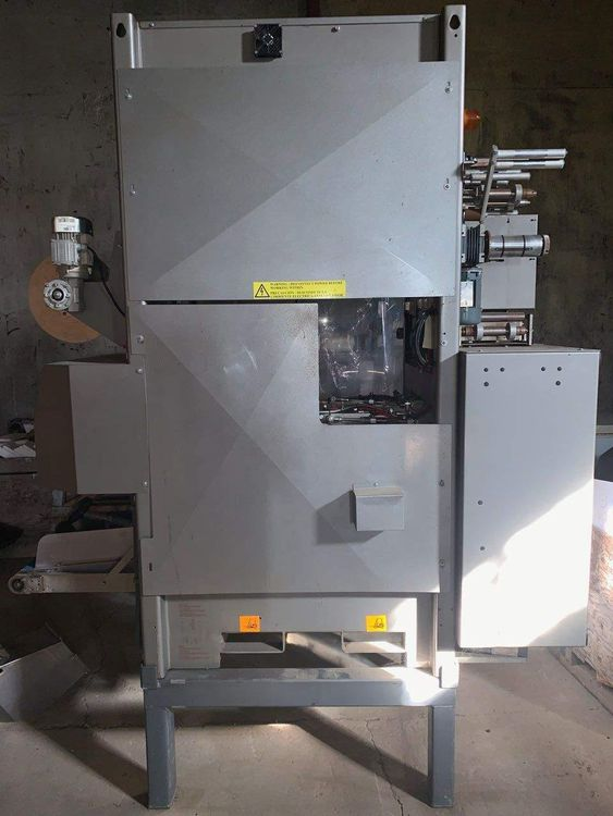 Roda 0001PDP000300 Net Packing System  Weighing System