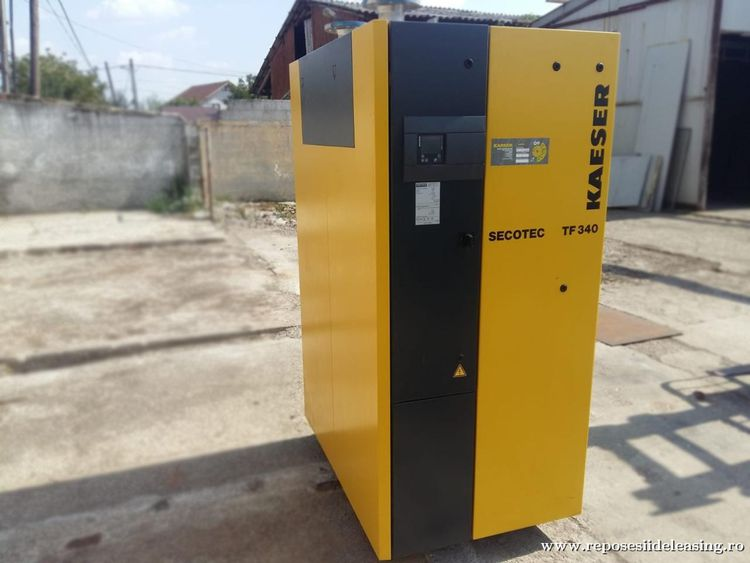 Kaeser SECOTEC TF 340 Refrigeration dryer