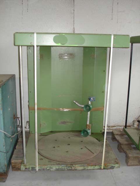 Trützschler KH Coiler