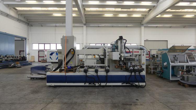 Uniteam Sprint 6E/3213M CNC Machining Centre