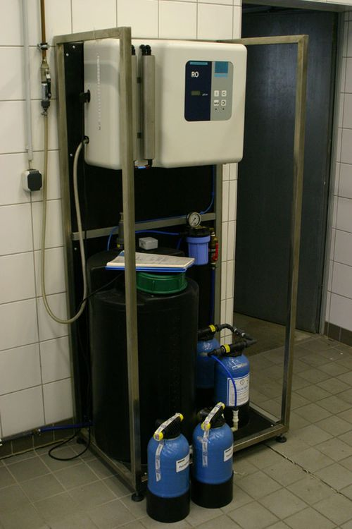 Others Werner Ro30 Reverse Osmose