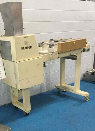 Kemper Princes, Bread Moulder
