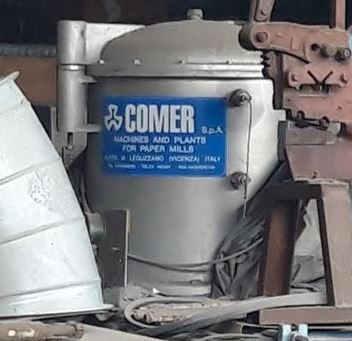 Comer EC-5 Pressure Screen, good price