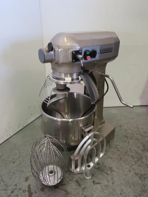 Hobart A200 Planetary Mixer