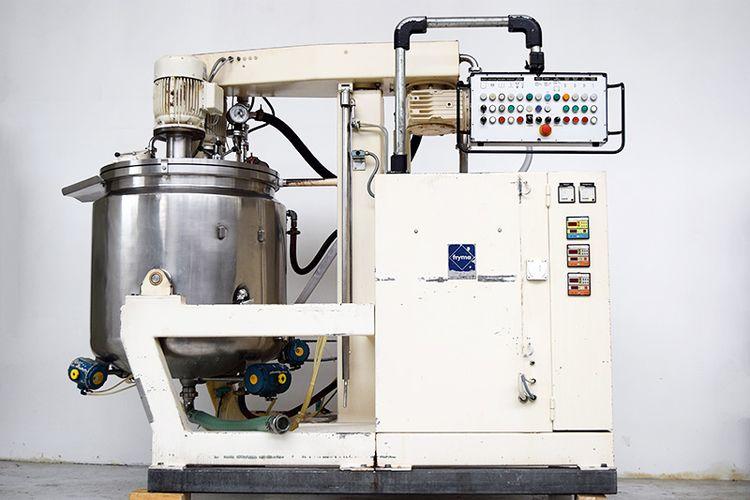 Fryma VME 400 Cream Mixer