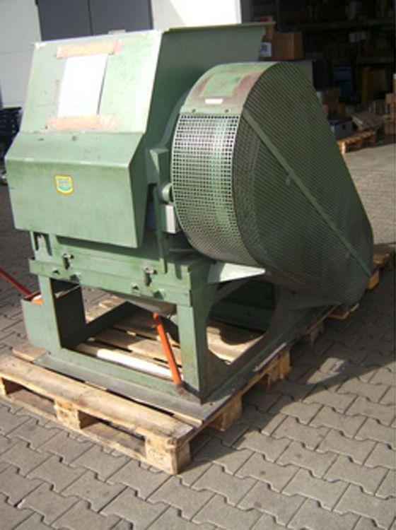 Dreher S 42/65 GFS