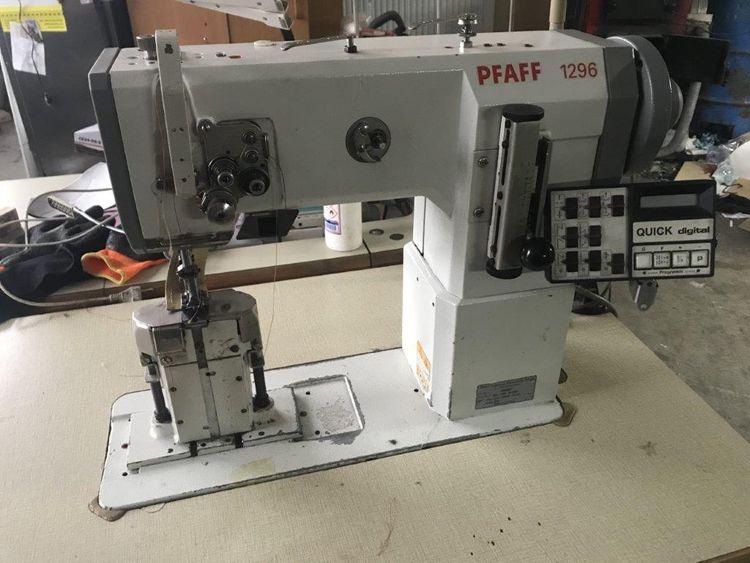 Pfaff 1296 Sewing machine