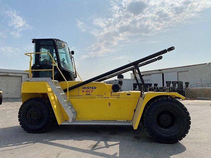 Hyster H9XM-EC7 9000 kg