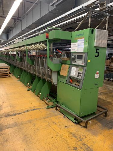 Schlafhorst Automatic cone winder 238