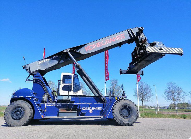 SMV 4531 TB5 45000 kg