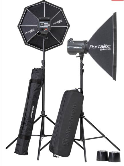 Others softbox to go