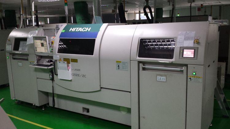 Hitachi CO2