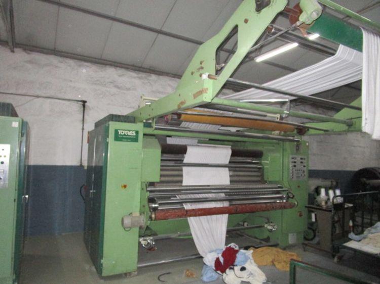 Torres P-131/92 220 Cm Raising machines