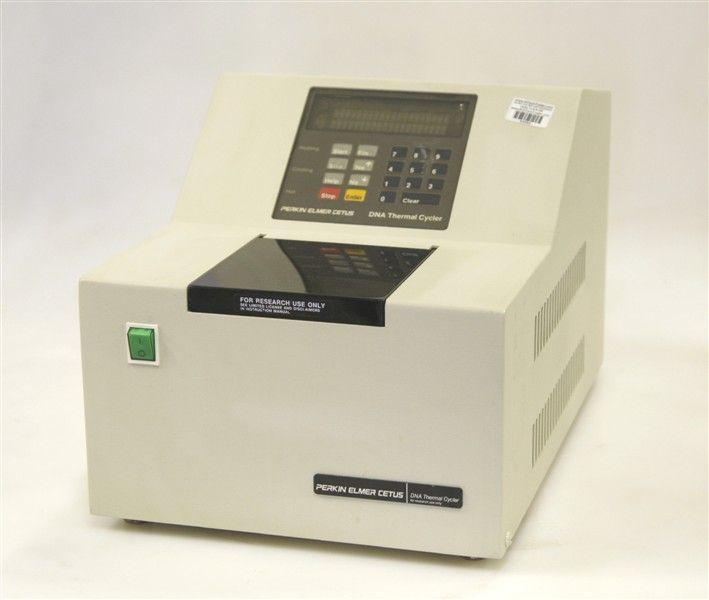 Perkin Elmer Cetus 480 DNA Thermal Cycler
