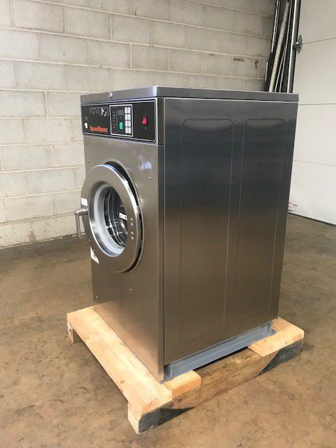 Speed Queen SC20BN20U60001 20lb Washer