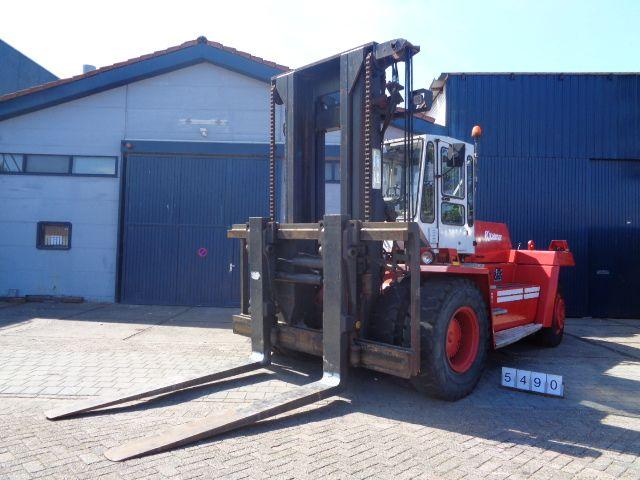 Kalmar DCE20-1200 20000 kg