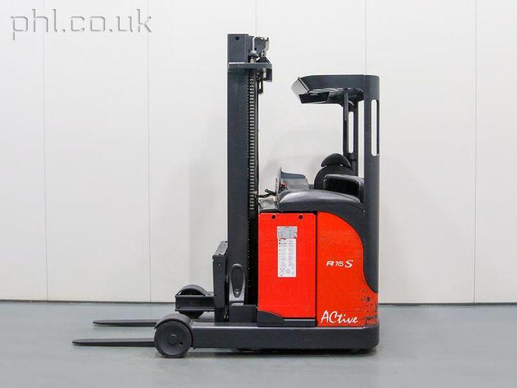 Linde R16S-12 1600kg