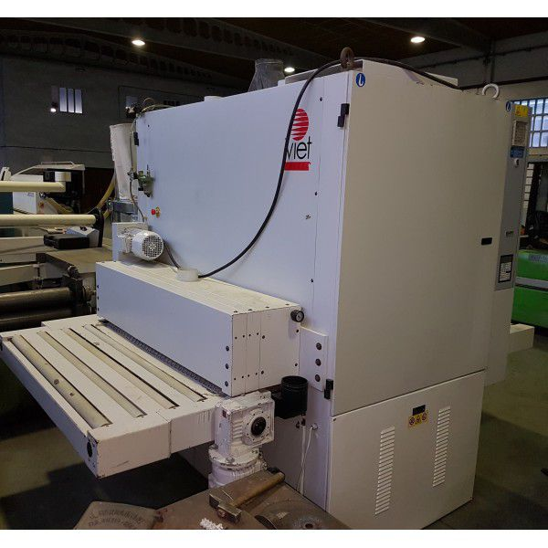 Viet S2 323, SANDING MACHINE