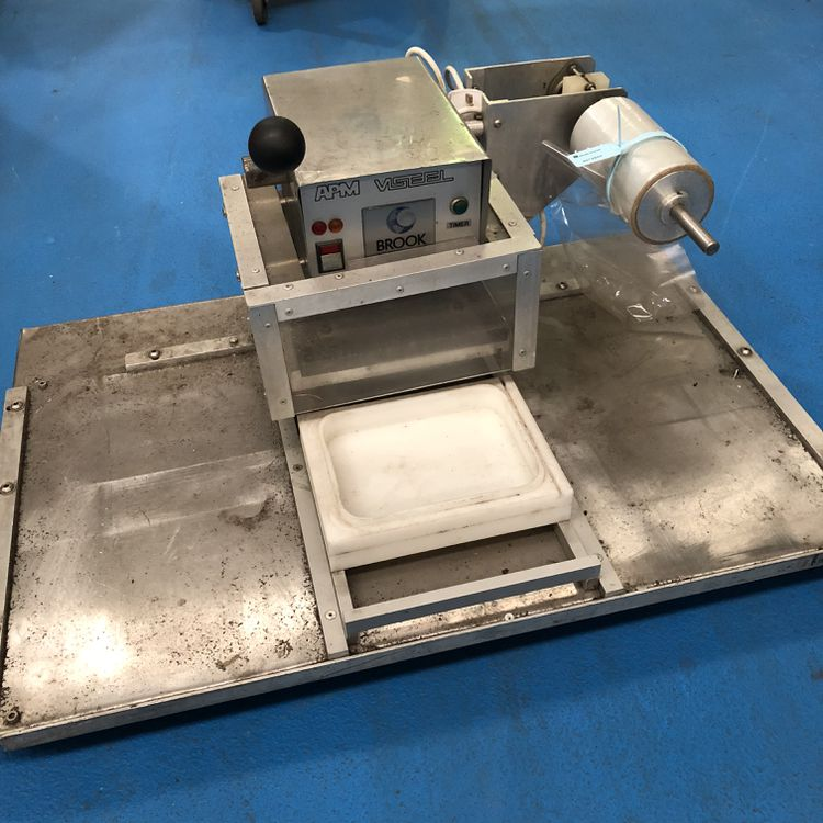 Other TRAY FILM SEALER