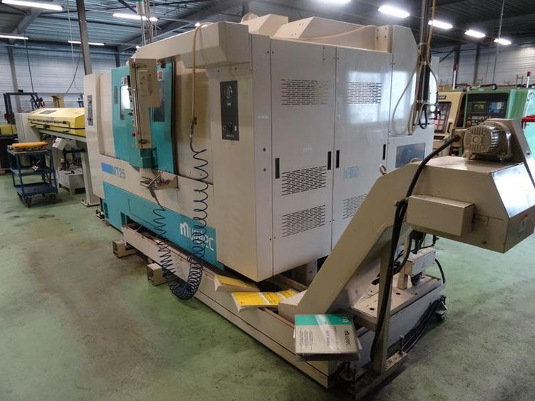 CNC METALWORKING MACHINES – COMPANY CLOSURE MEIJER B.V.