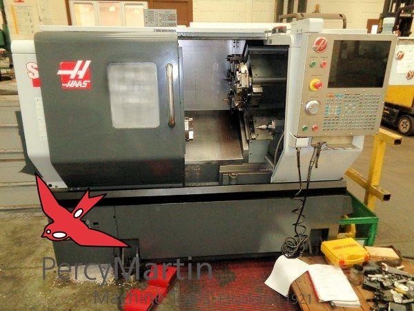 Haas HAAS 6000 rpm ST-10 2 Axis