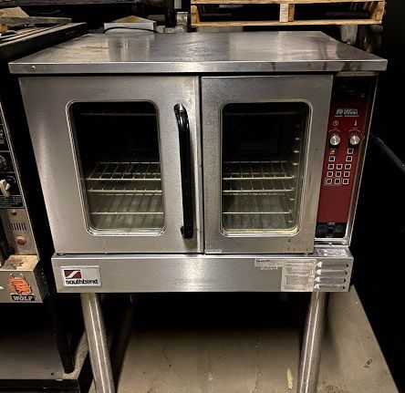 Southbend GS-12PC Natural Gas Convection Oven