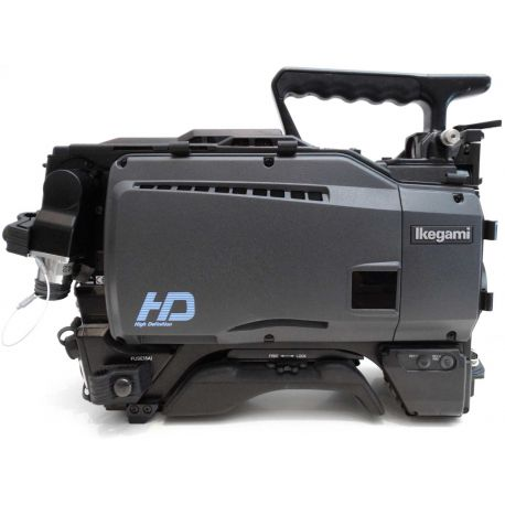 Ikegami HDK 79EXIII HDTV studio & portable camera chain