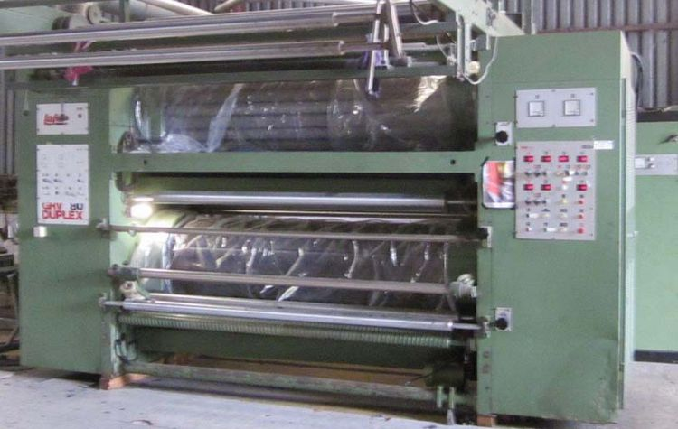 Lafer GRV80 220 Cm Raising Machine