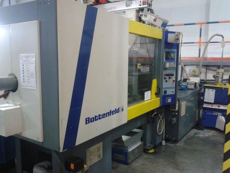 Battenfeld BK-T 1300/400 130 T