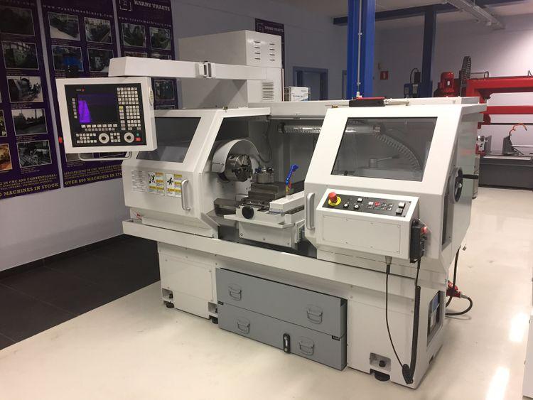 Mondiale Fagor 8055i 3000 rpm Gallic 450 CNC 2 Axis