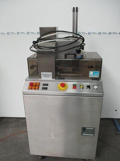 TRUBUIL  DPM 40  Deblistering machine