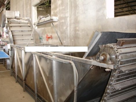 Others Stainless Steel Cooler