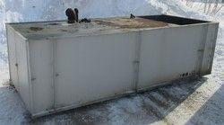 Tramont 550 GALLON BASE FUEL TANK