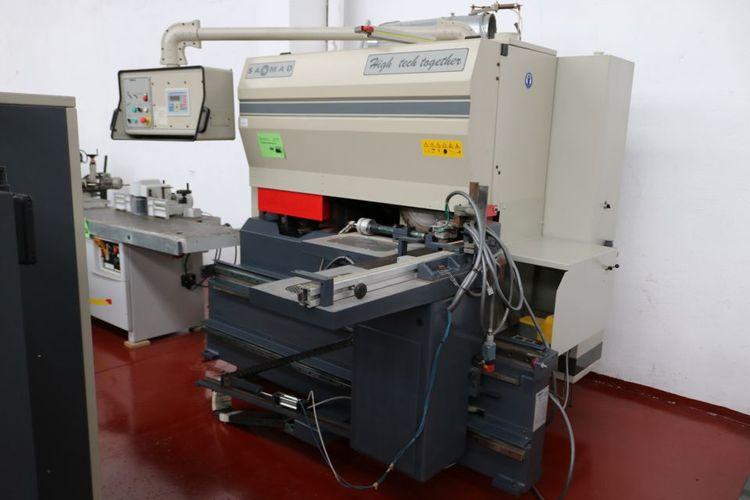 Saomad ST620 TENONING MACHINE