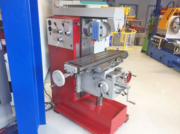 Others Viking 3MA Vertical Max. 1000 rpm