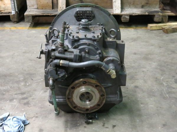 Twin Disc MG509 4.5 Marine Transmission