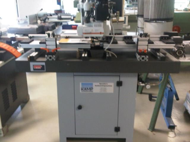 Pizzi 9068 A Glue machine