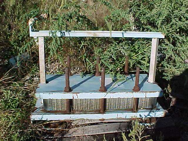 APV Plate Heat Exchanger
