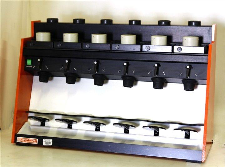 Tecator E Filtration Module Fibertec System