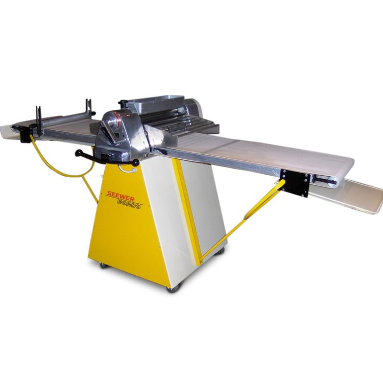 Seewer Rondo 60 cm roll-out machine