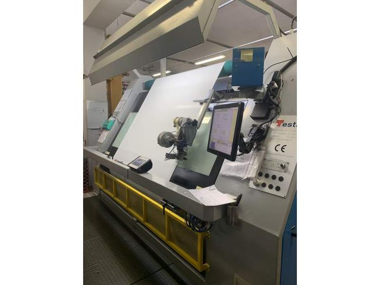 Testa Automatic inspection and packaging