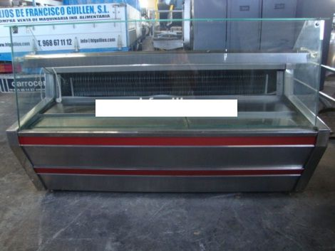Others Refrigerated Display Case