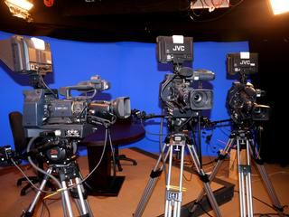 Others GY-HD250 Studio HD Cameras